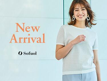 New Arrival♪ | Sofuol(ソフール)