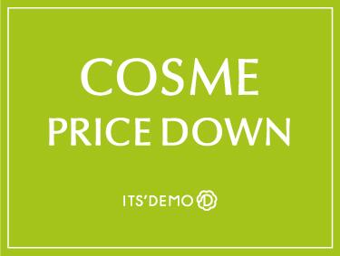 ★COSME SALE★ | ITS' DEMO(イッツデモ)