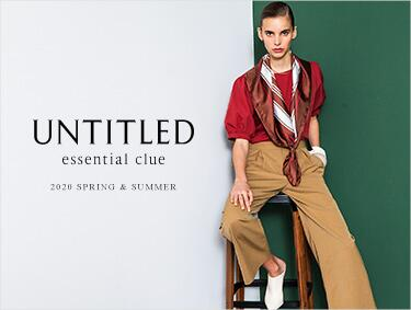 essential clue Summer Collection | UNTITLED(アンタイトル)