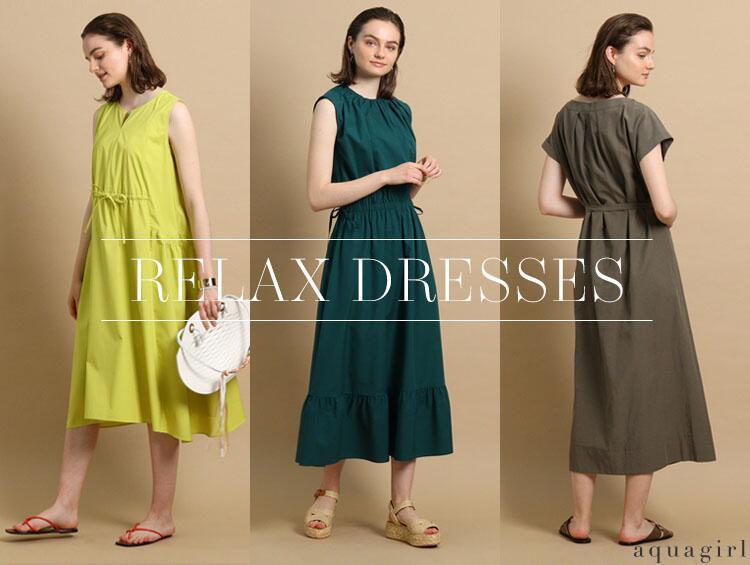 """Relax Dresses"" 