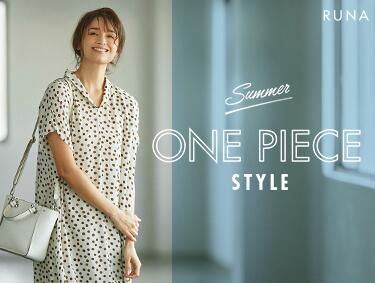 Summer ONE PIECE STYLE -RUNA-
