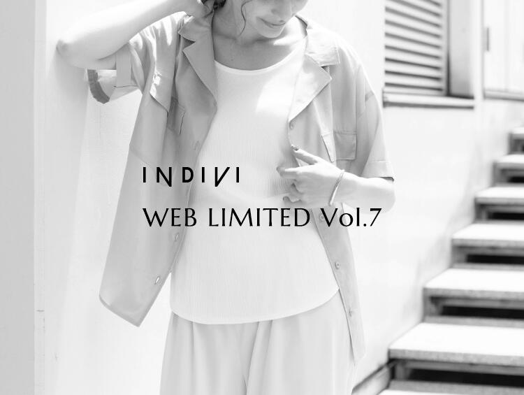 WEB LIMITED Vol.7 | INDIVI(インディヴィ)
