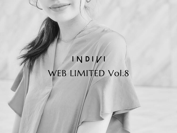 WEB LIMITED Vol.8 | INDIVI(インディヴィ)