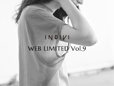 WEB LIMITED Vol.9 | INDIVI(インディヴィ)