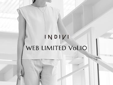 WEB LIMITED Vol.10 | INDIVI(インディヴィ)