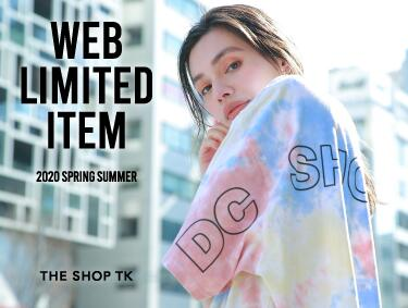 LIMITED ITEM_AP | THE SHOP TK(ザ ショップ ティーケー)