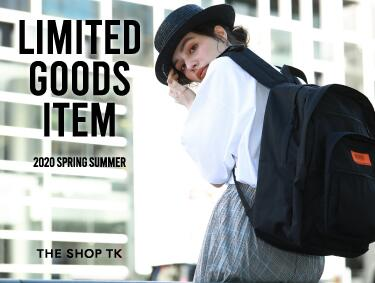 LIMITED ITEM_GD | THE SHOP TK(ザ ショップ ティーケー)
