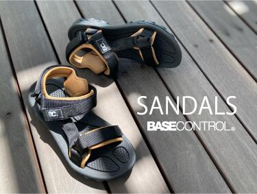 sandals collection | BASESTATION(ベースステーション)