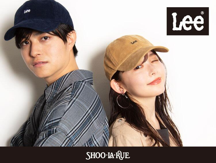 【NEW ARRIVAL】LEE ITEM | SHOO・LA・RUE(シューラルー)