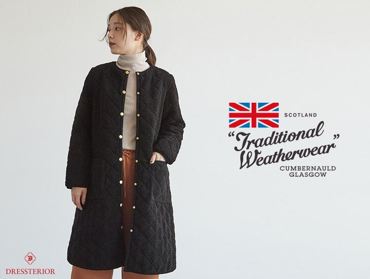 【PICK UP BRAND】Traditional Weatherwear | DRESSTERIOR(ドレステリア)