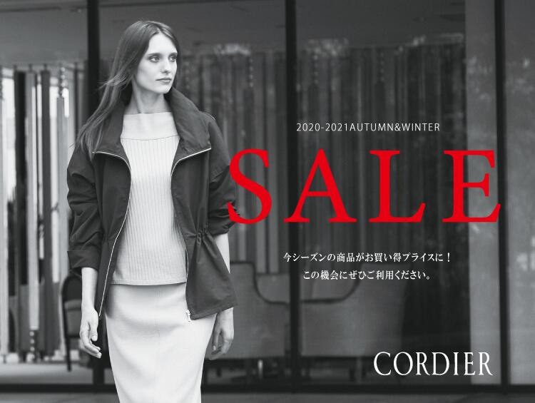 WINTER☆SALE | CORDIER(コルディア)