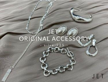 JET ORIGINAL ACCESSORY -silver925- | JET(ジェット)