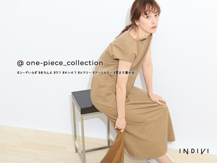 @One-Piece Collection | INDIVI(インディヴィ)