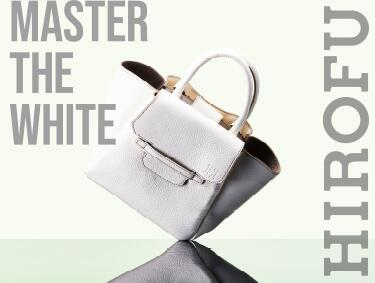 【MASTER THE WHITE】 | HIROFU(ヒロフ)