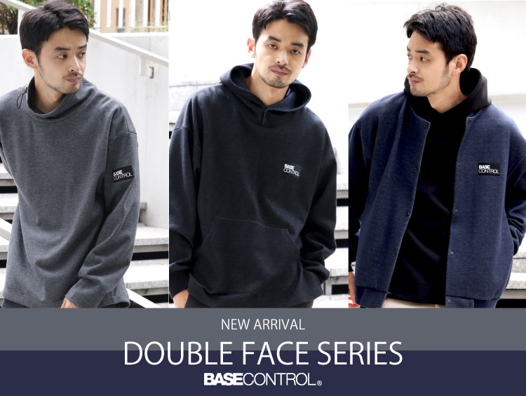 double face series