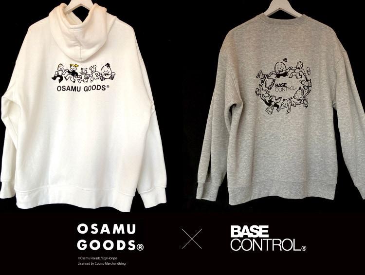 OSAMU GOODS