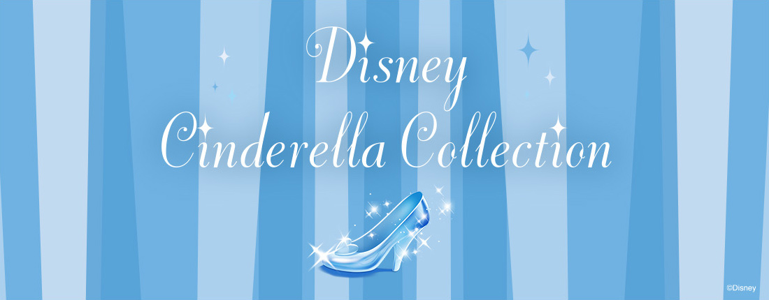Disney Cinderella Collection