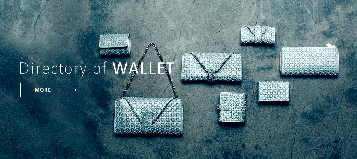 Directory of WALLET