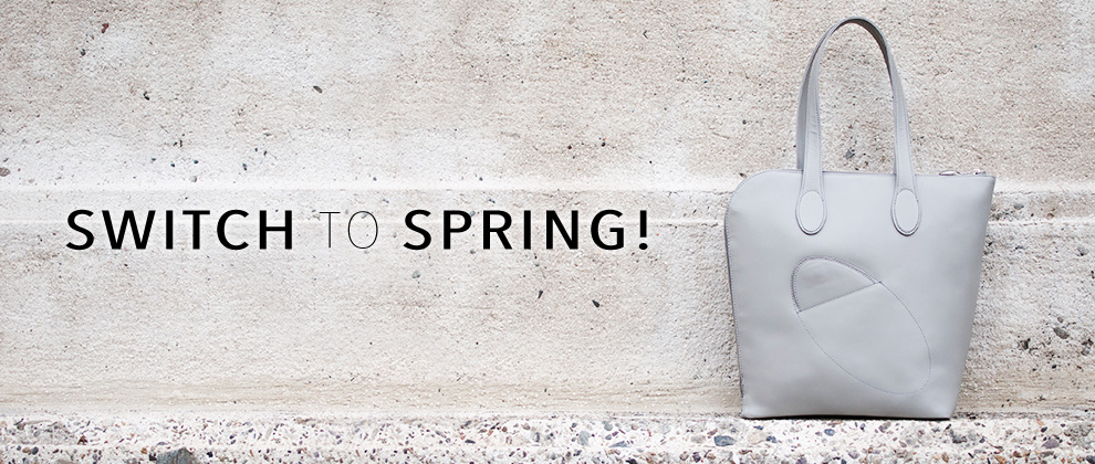 SWITCH TO SPRING!
