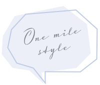 One mile style