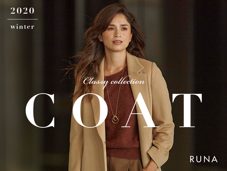 Classy collection COAT 2020 winter